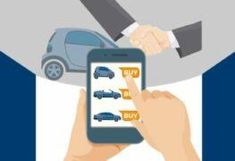 Findomestic: cresce l'onlineper l'auto nuova