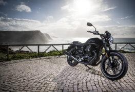 """Moto Guzzi: """"porte aperte"""" per i 100 anni"""