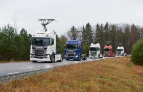 Scania: con Motus-E per la mobilità elettrica