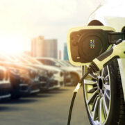 Auto elettrica: quali vantaggi secondo Accenture