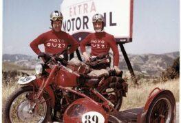 Moto Guzzi: Aci Storico celebra i 100 anni