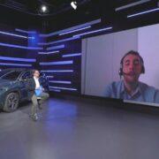 Paolo Sperati, PR Specialist Hyundai Motor Company Italy