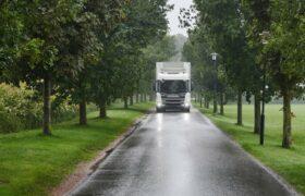 """Scania: grandi progressisul fronte """"green"""""""