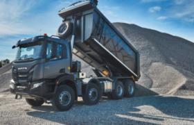 Iveco T-Way: il più tenace per le missioni off-road