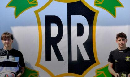 Rugby Roma e Andrea Cola: gemellaggio tra automobilismo e rugby