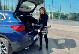 Smart mobility: se il monopattino è alleato dell'auto