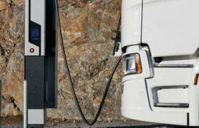 Scania: raccolta rifiuti green a Copenaghen con i veicoli elettrici