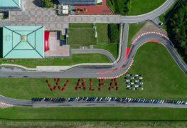 Alfa Romeo: grandi festeggiamenti per i suoi 111 anni di storia