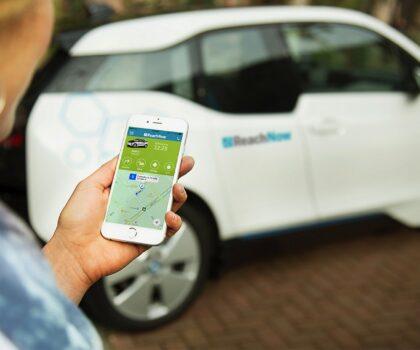 Car sharing: al 2030 triplicarei veicoli, obiettivo 100% elettrico