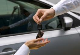 Noleggio auto: tutto ciò che bisogna sapere