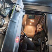 Transpotec Logitec: ecosistema per i professionisti dell'autotrasporto