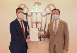 Hydrogen Park: intesa con Lombardy Energy Cleantech Cluster