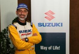 Nalli (Suzuki): da copilota ho imparato a riprogrammaree ripianificare