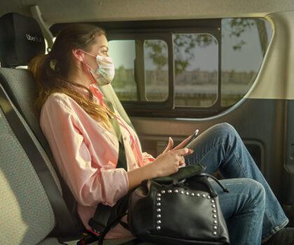Uber Mobilità e Turismo: Italia, raddoppio di presenze estere