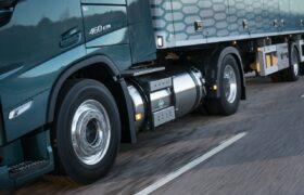 Camion a idrogeno. la soluzione di Westport Fuel Systems