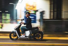 Effetto Wow: mobilità green e prestazioni