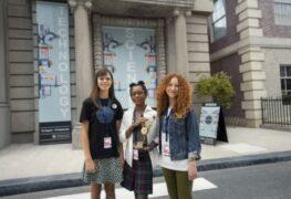 """Toyota: lanciato il nuovo programma """"Girls STEM the Future"""""""