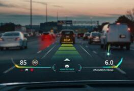Huawei: presentato il sistema AR-HUD per una nuova esperienza di guida