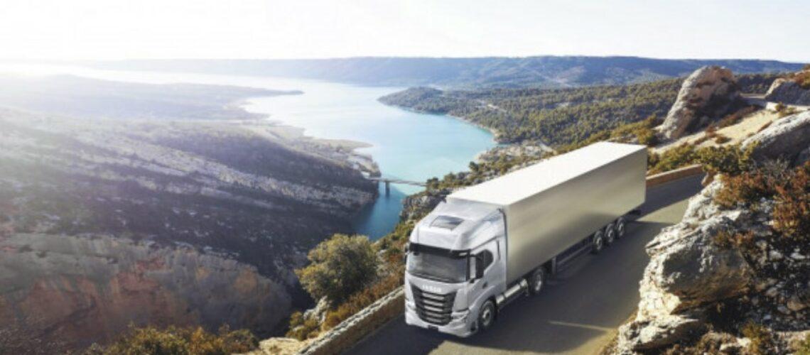 Iveco Ambassador: il programma avviato in Italia, Francia e Regno Unito