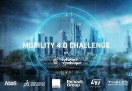 """Software Republique: la mobilità del futuro passa da """"Mobility 4.0 Challenge"""""""