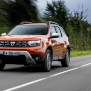 Dacia Duster: nuovo look per un best seller