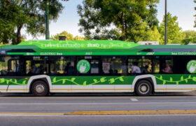 Airp: in Italia solo il 44,7% degli autobus pubblici è Euro 5 o Euro 6