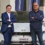Ioniq 5: alla scoperta del crossover elettrico di Hyundai