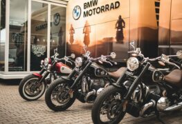 BMW Motorrad Days: a Berlino la ventesima edizione dopo due anni di stop